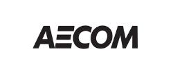 Aecom Logo - CP